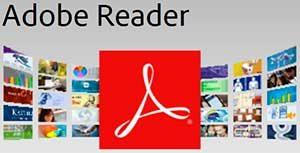 скачать adobe reader русскую