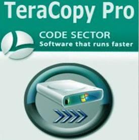 логотип программы TeraCopy Pro