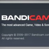 Bandicam 4.1.0 Repack / Portable
