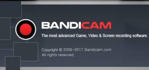 Bandicam 4.1.2 Repack / Portable