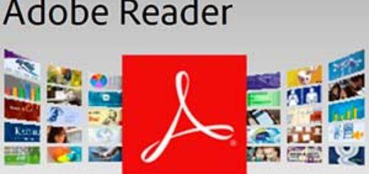 Adobe Reader XI 11 Rus (Repack)