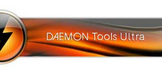 (Repack) DAEMON Tools Ultra 4.1