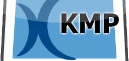 The KMPlayer 4.1 Repack