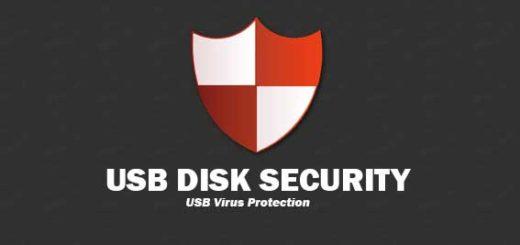 (Repack) USB Disk Security 6.5