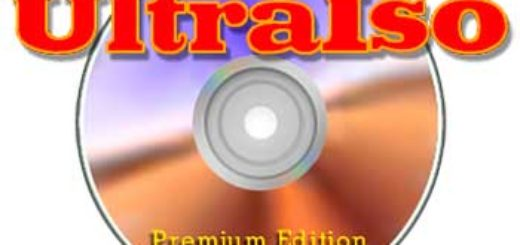 (Repack) UltraISO Premium Edition 9.6 + Portable