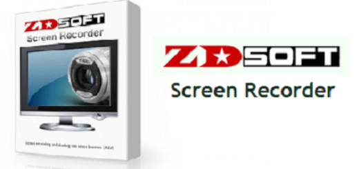 (Repack) ZD Soft Screen Recorder 10 + Portable