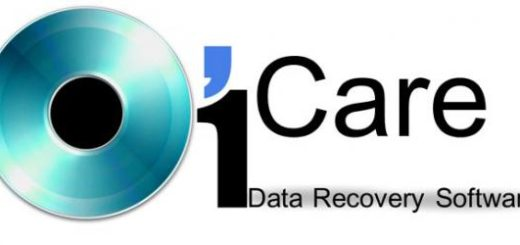 (Repack) iCare Data Recovery Pro 7.9 + Portable