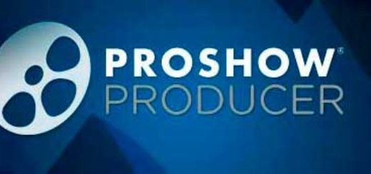 (Repack) Photodex ProShow Producer 9.0 Rus +Portable