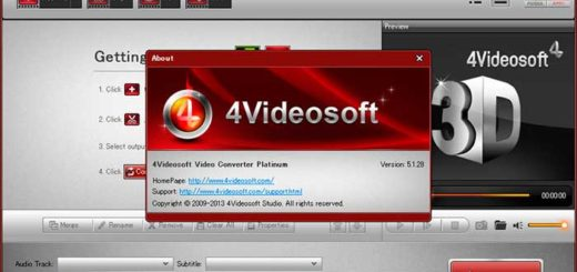(Repack) 4Videosoft Video Converter Ultimate 6.0 (+Portable)