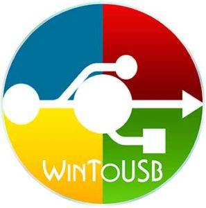 lic WinToUSB