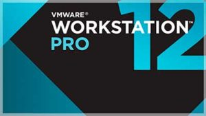 pro VMware Workstation
