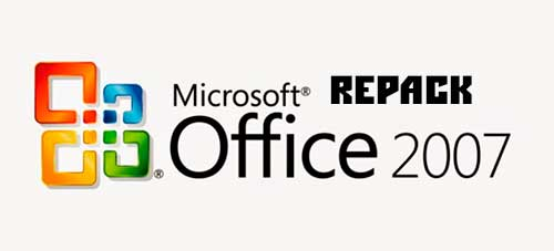 (Repack) Microsoft Office 2007 SP3 Rus