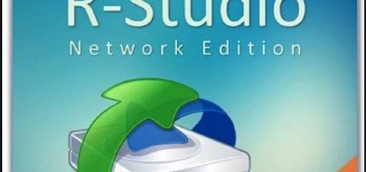 (Repack) R-Studio 8.3 Rus + Portable