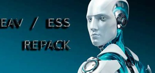 (Repack) ESET NOD32 Antivirus & Smart Security Ver. 10 Rus