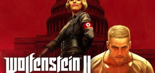 (Repack) Wolfenstein II: The New Colossus [Rus]