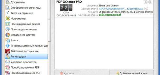 (Repack) PDF-XChange Pro 7.0 (x32 / x64) Rus