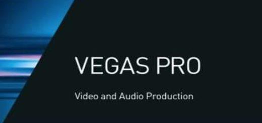 [Repack] Magix Vegas Pro 15.0 Rus x64