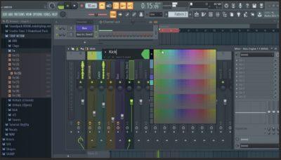 fl studio 64 bit