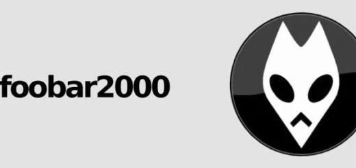 foobar2000 лого