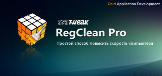 Regclean Pro logo