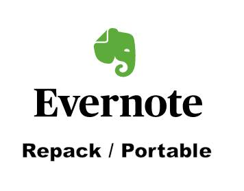 Evernote repack