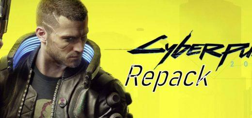 repack cyberpunk 2077
