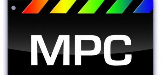 media player classic logo