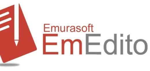 EmEditor logo