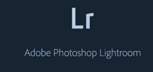 Photoshop Lightroom Classic
