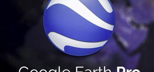 Google Earth Pro Logo